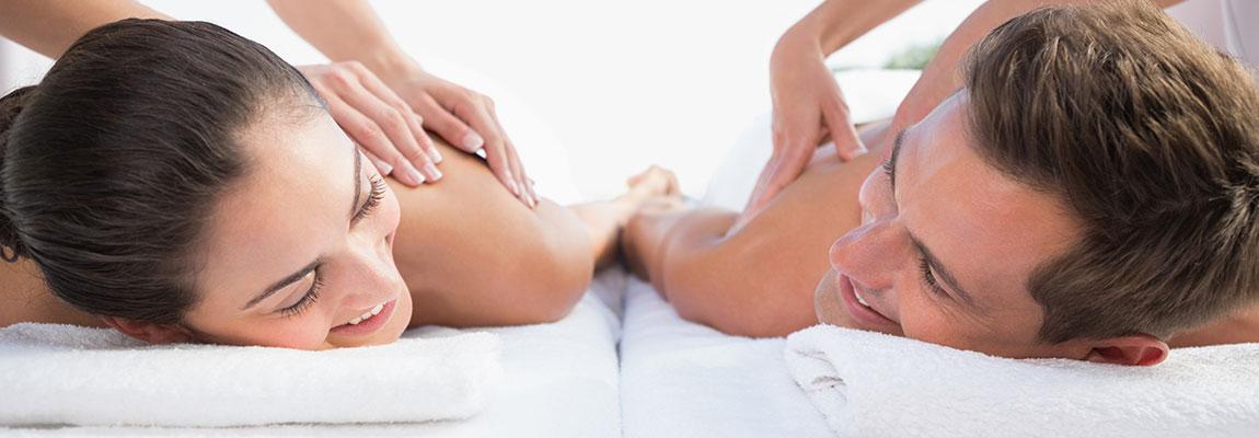 Les bienfaits extraordinaires du massage sensuel