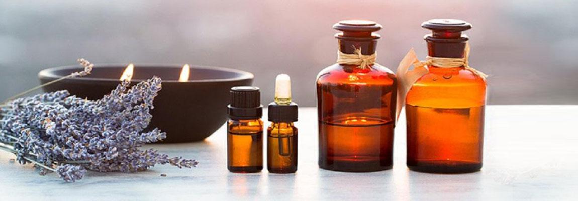 Les huiles recommandées pour votre massage tantrique